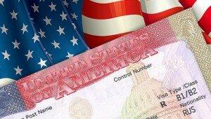 Помощь в оформлении визы в США